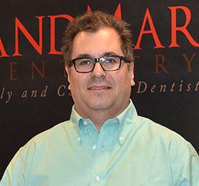 Dr. Andre Brun