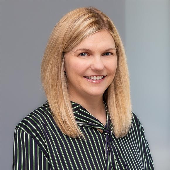 Dr. Jennifer Slaughter