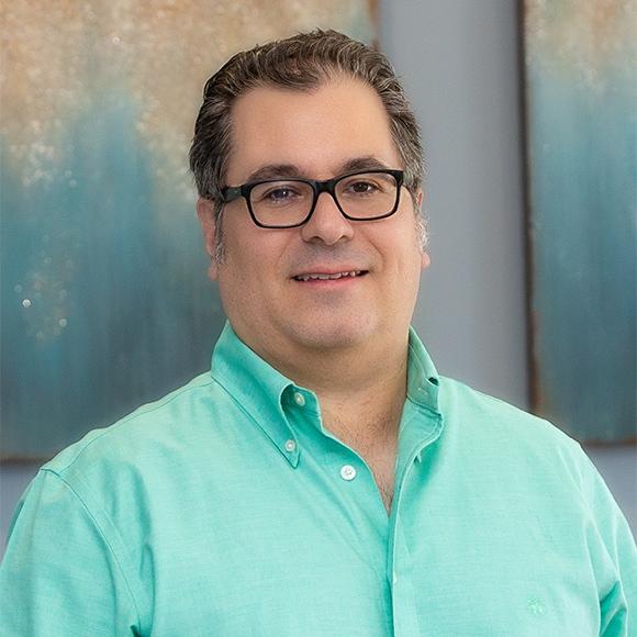 Dr. Andre Brun - Dentist in Matthews
