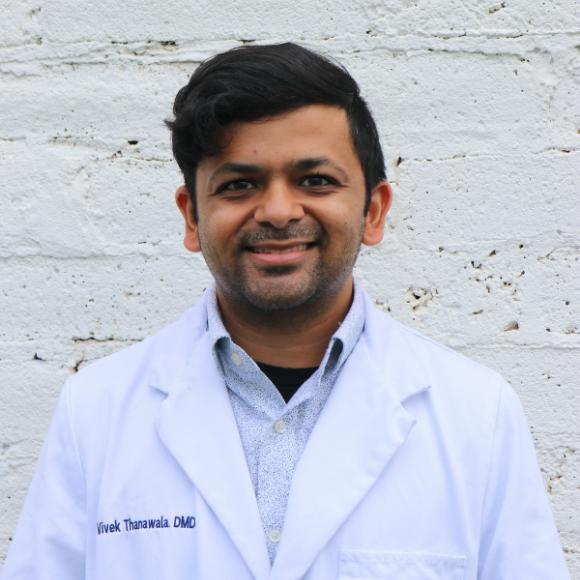 Dr. Vivek Thanawala