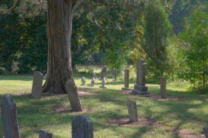 Wesley Chapel Cemetery in Wesley Chapel NC