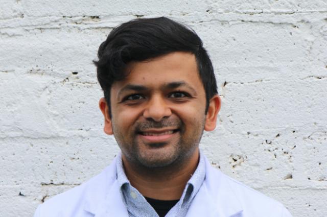LandMark Dentistry Welcomes Dr. Vivek Thanawala