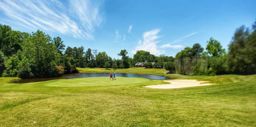 Tradition Golf Club in Mallard Creek, Charlotte, NC