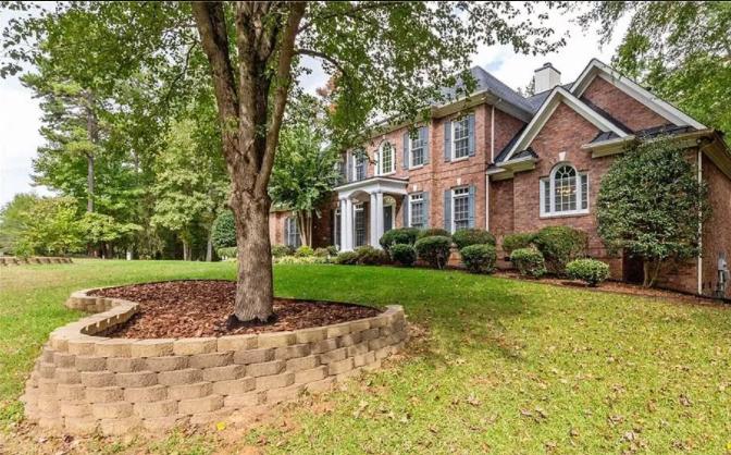 house for sale in Mallard Creek, Charlotte, NC
