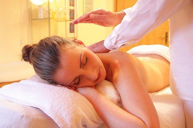 Massage Envy in Matthews